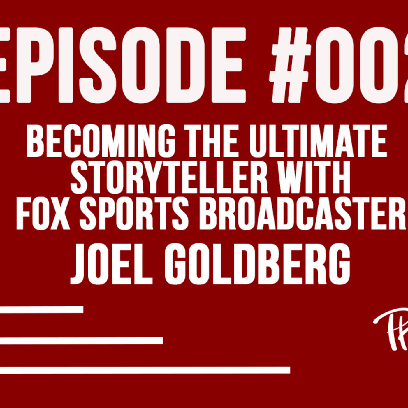 Becoming the ultimate storyteller with FOX Sports Broadcaster