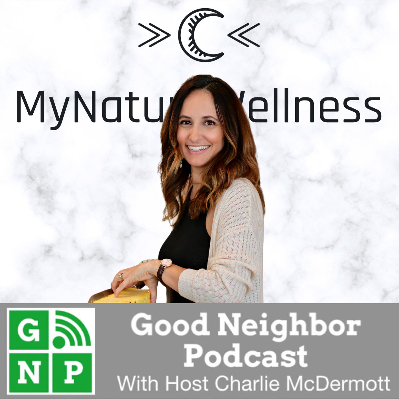 EP #539: MyNaturoWellness with Dr. Michelle Trias