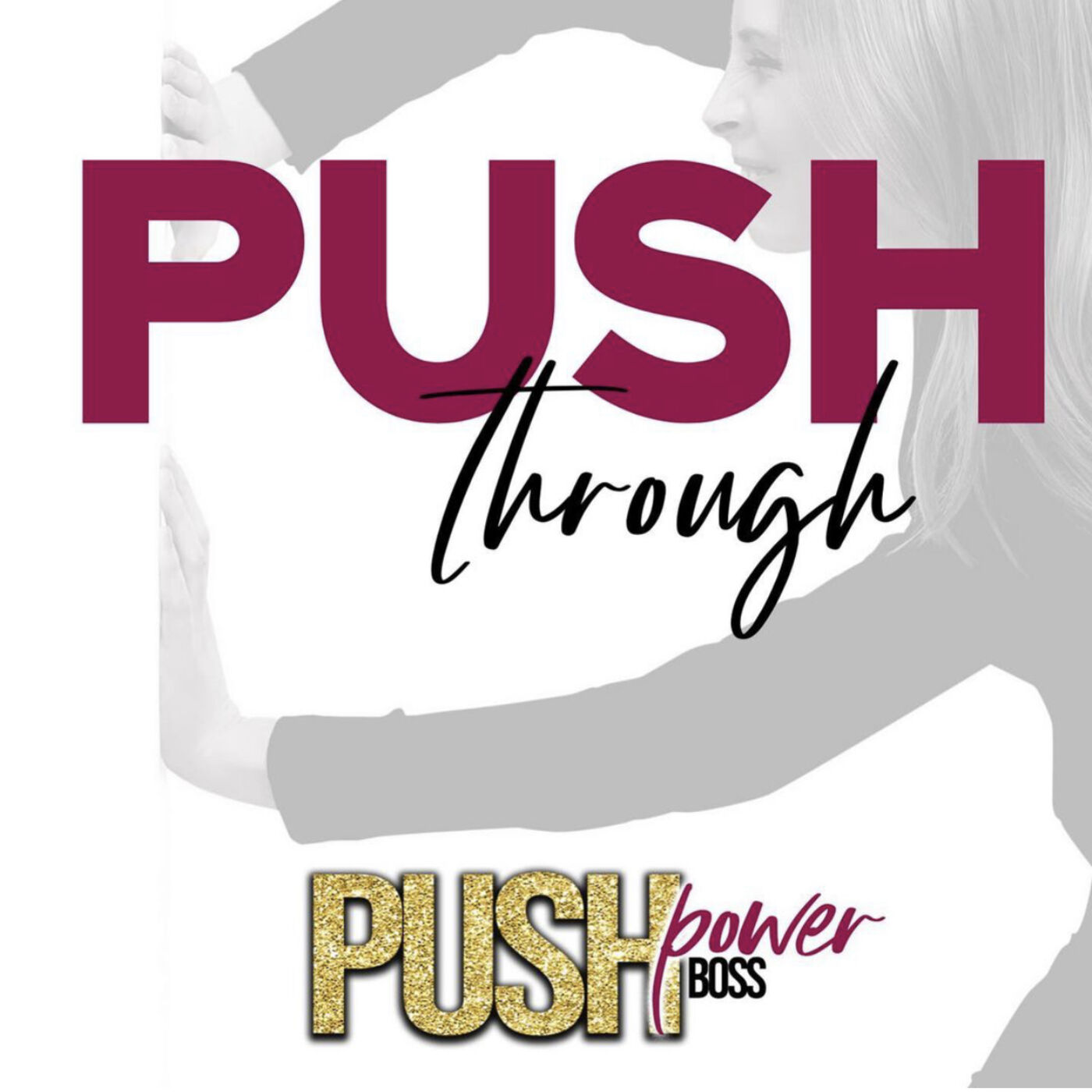 5 REMINDERS on WHY YOU CAN PUSH Through!!