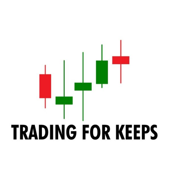 Trading For Keeps Podcast Artwork Image