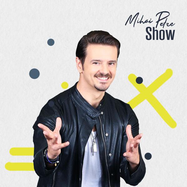 Mihai Petre Show Podcast Artwork Image