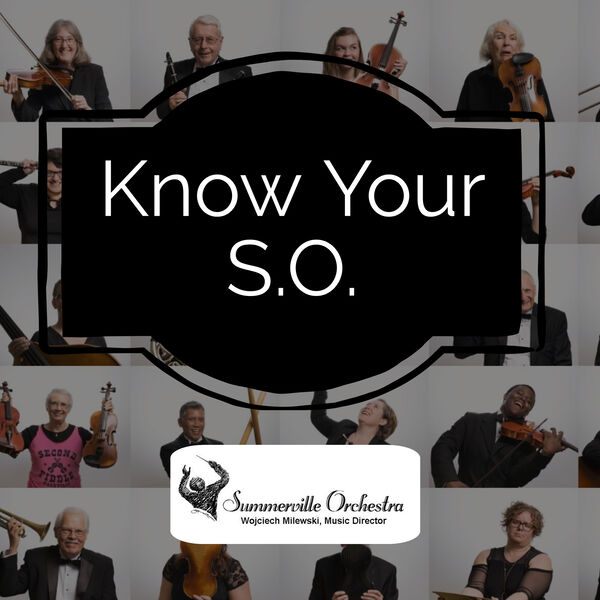 Get to Know your S.O.! Podcast Artwork Image