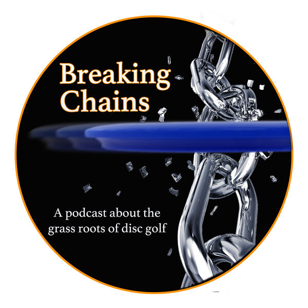 Breaking Chains Podcast Artwork Image