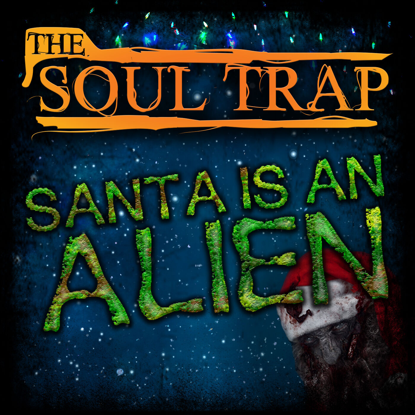 Santa Is An Alien