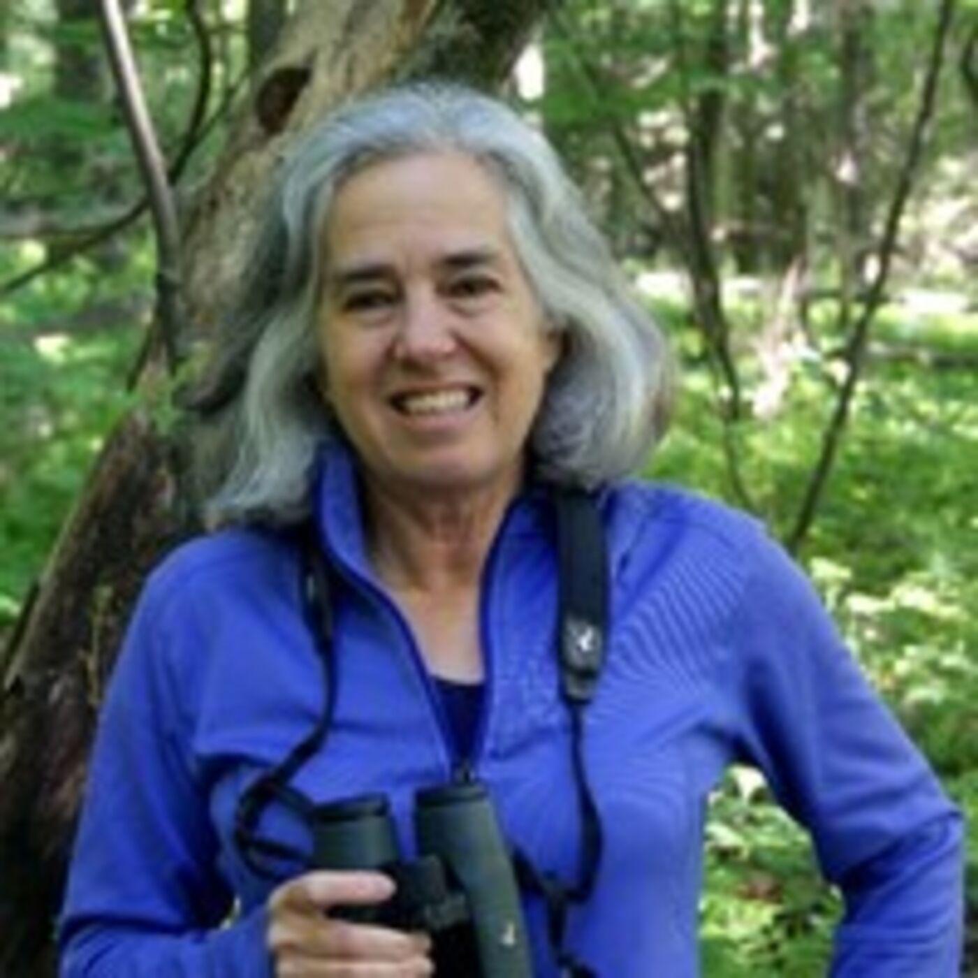 Episode 102: Nurturing a verdant world with Margaret Brittingham