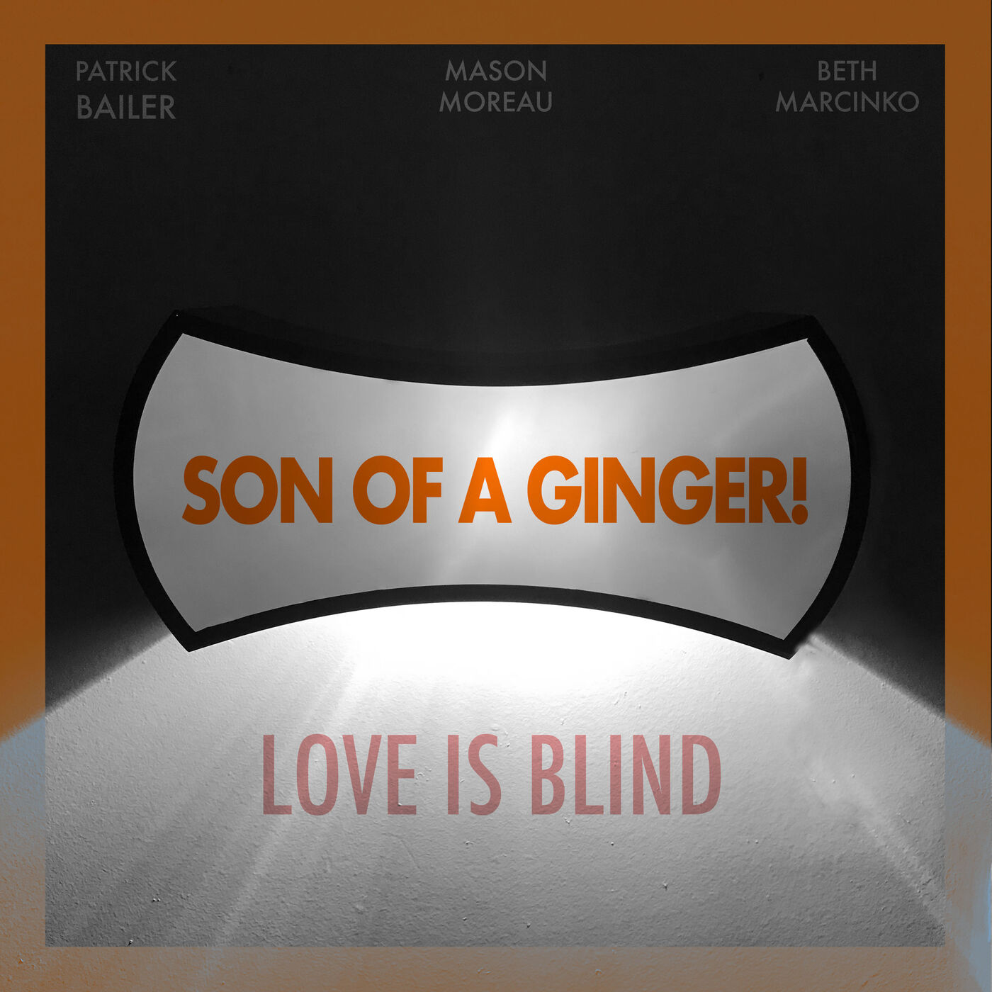 Love is Blind (Dir. by a Committee of People)