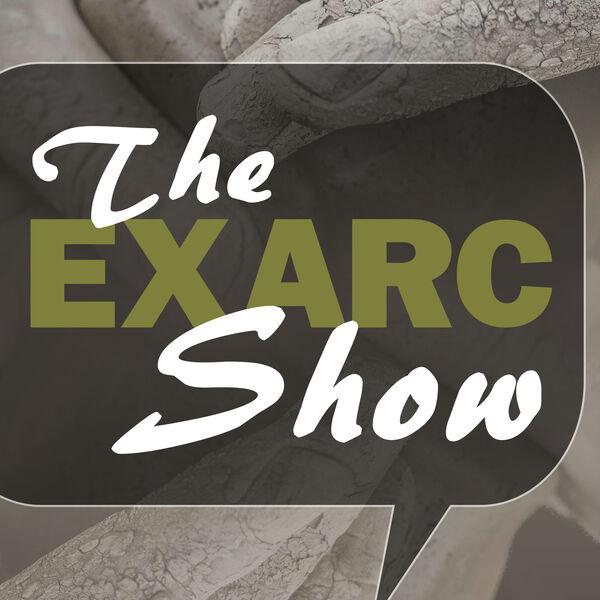 The EXARC Show Podcast Artwork Image