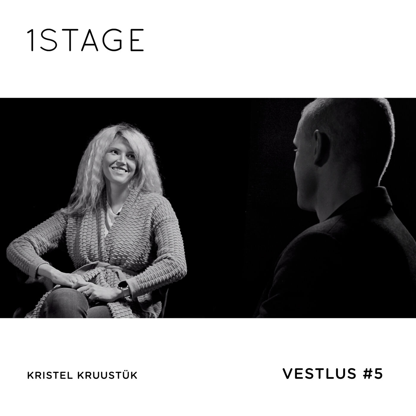 1STAGE VESTLUS #5 - Kristel Kruustük