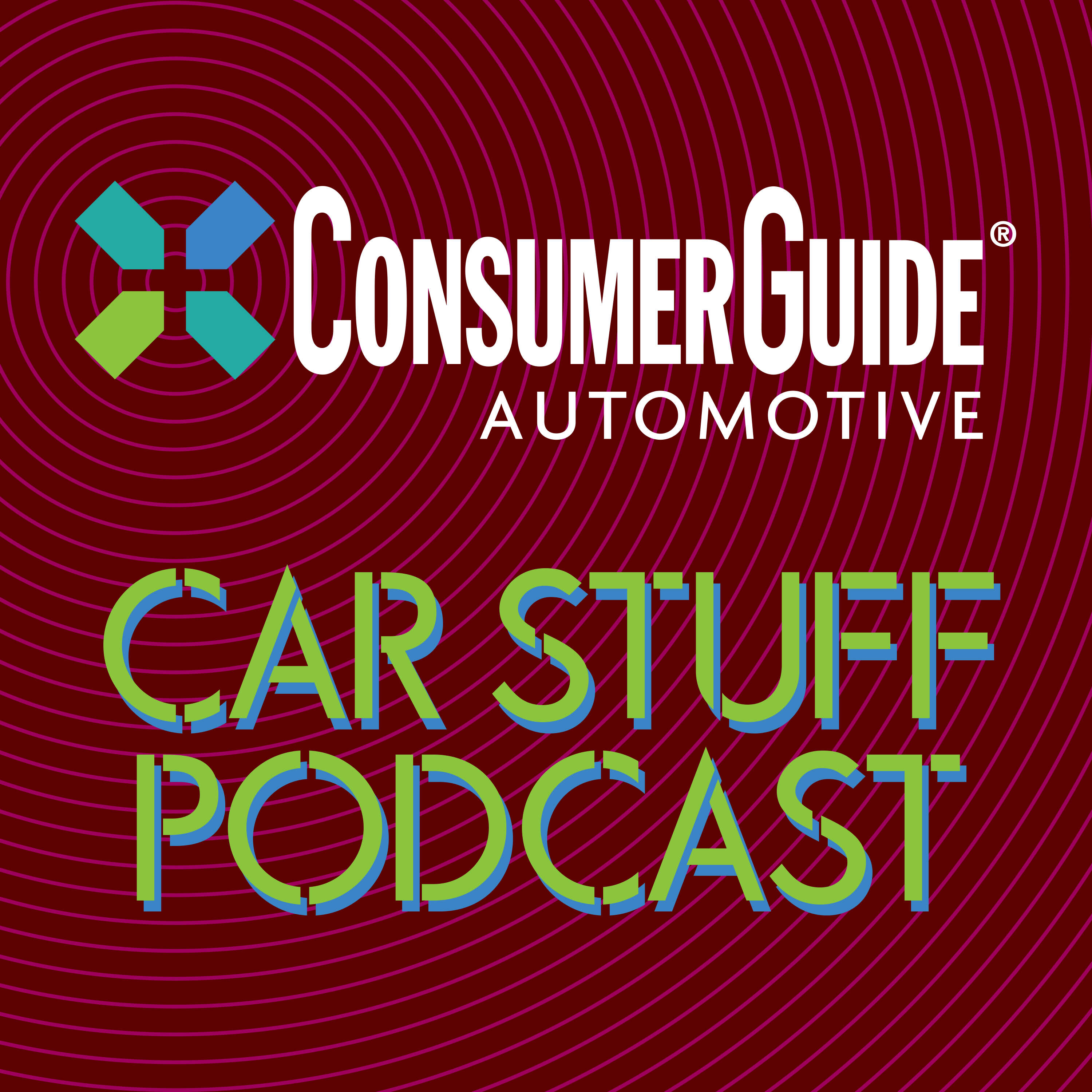 Car Stuff Podcast