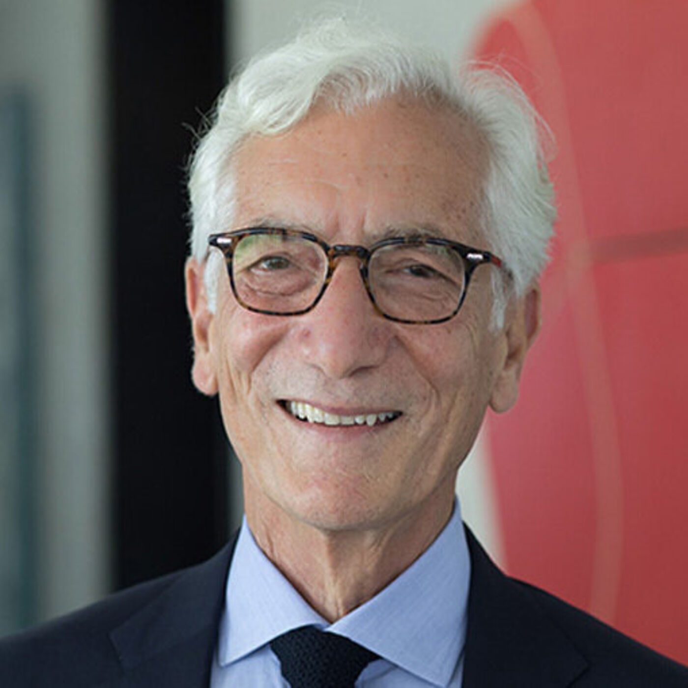 Titans of Finance – Sir Ronald Cohen on Impact Investing
