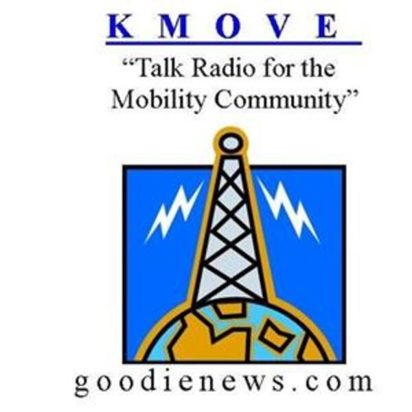 KMOVE Radio Podcast Artwork Image