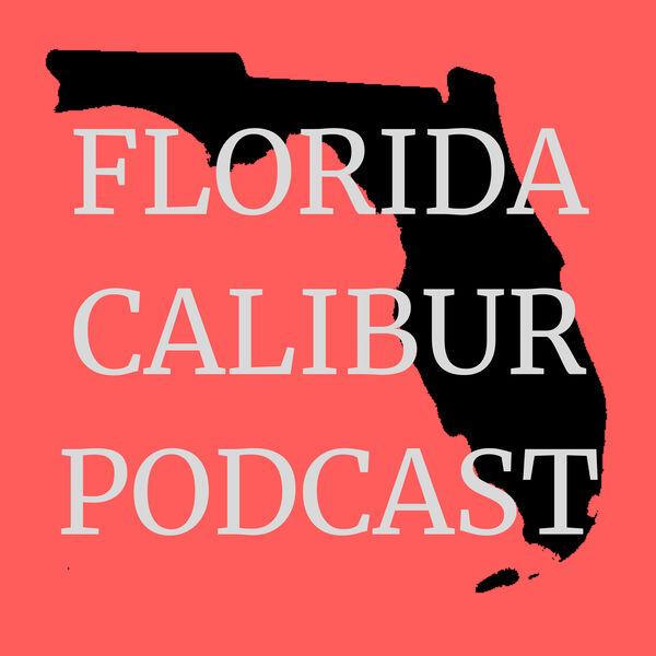 Florida Calibur Podcast: A Competitive SoulCalibur Podcast Podcast Artwork Image