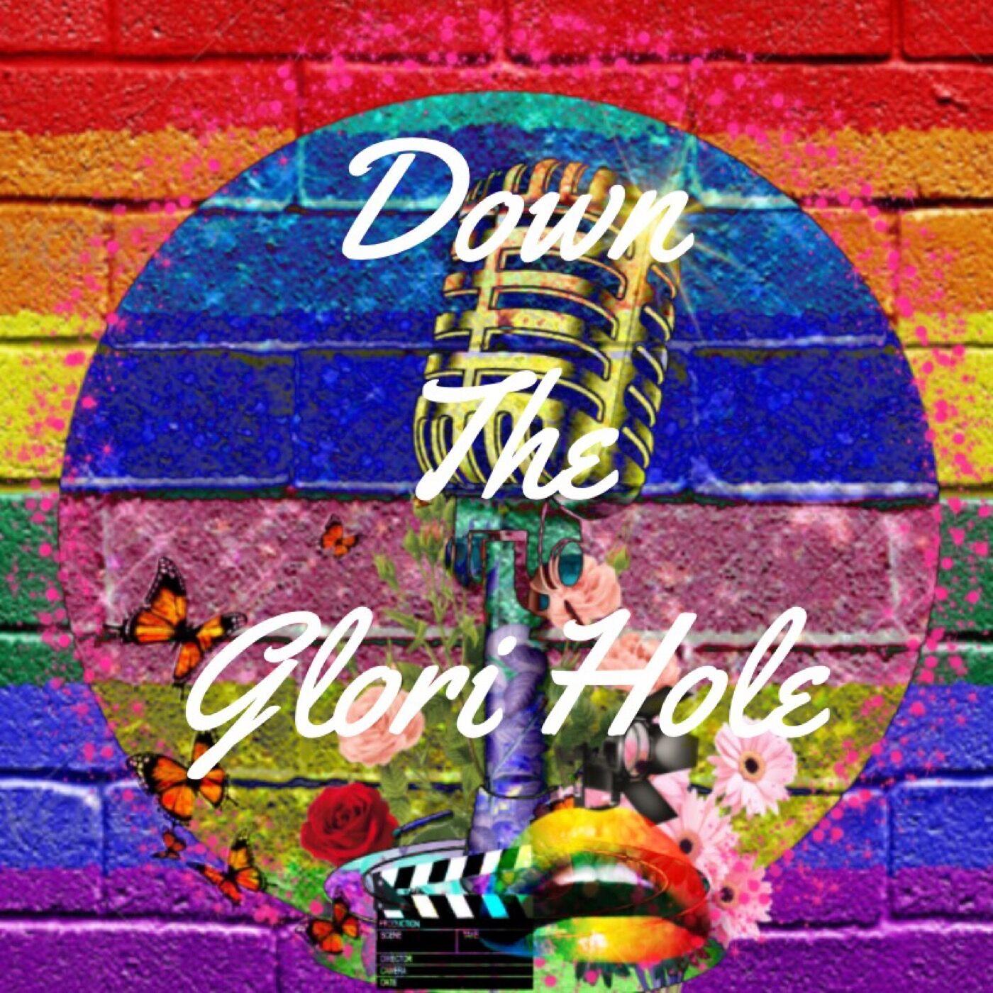 Down the Glori-Hole with Gloria