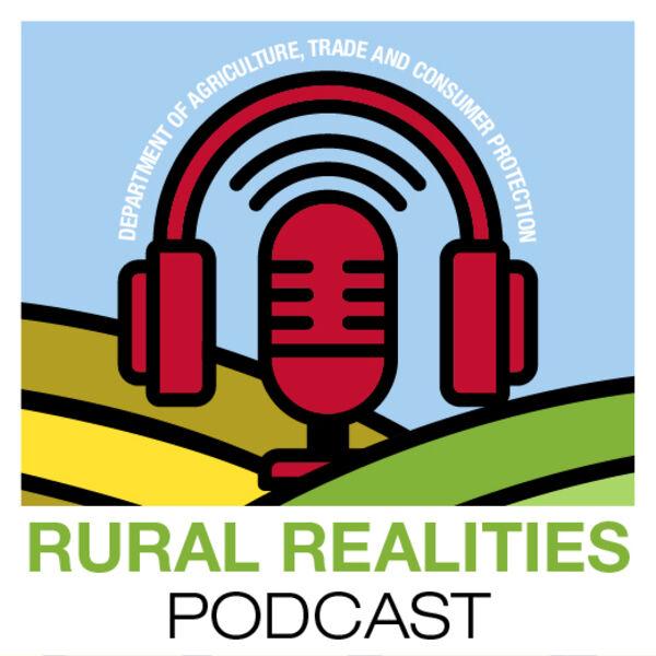 Rural Realities Podcast Artwork Image