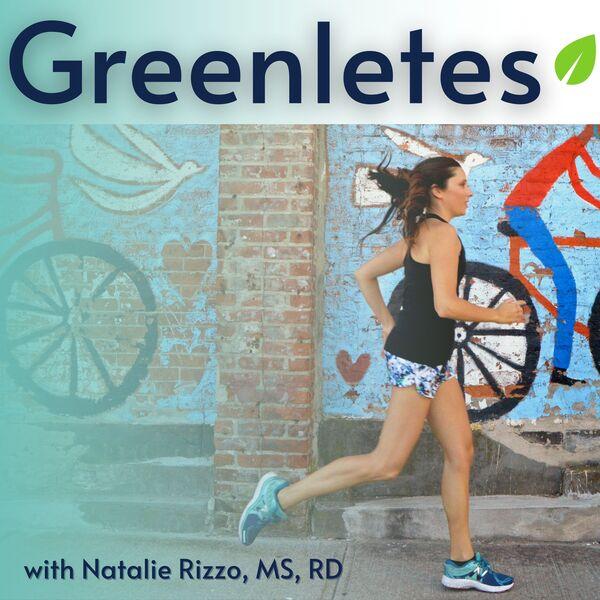 Greenletes Podcast Podcast Artwork Image