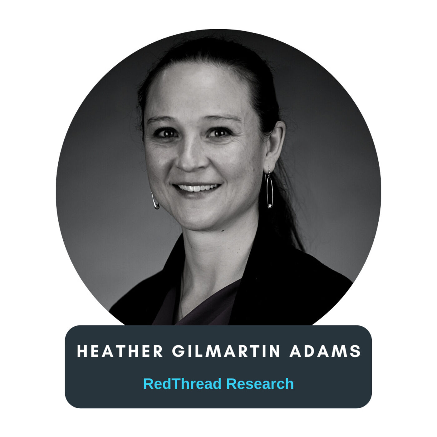 64 // Reframing Conflict and Helpfulness with Heather Gilmartin Adams