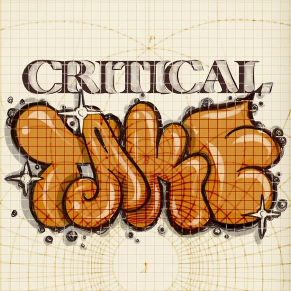 The Critical Take Podcast Podcast Artwork Image
