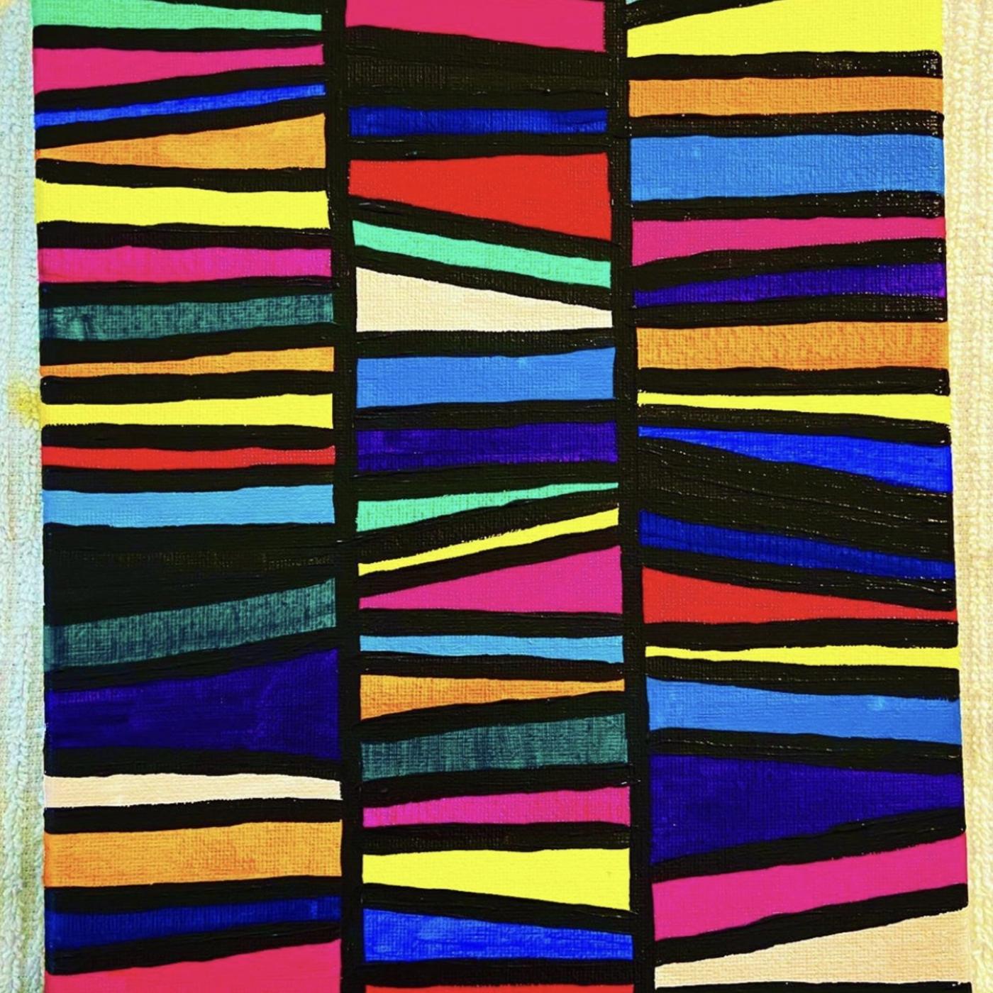 Coping With Trauma Through Art