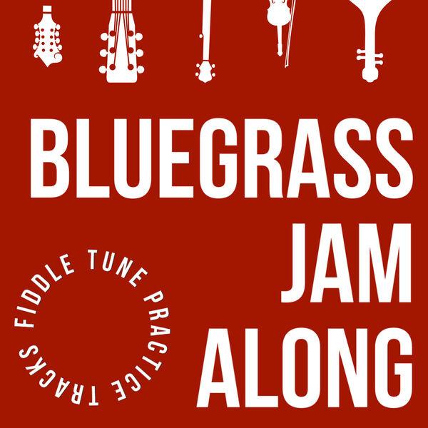 Bluegrass Jam Along Podcast Artwork Image