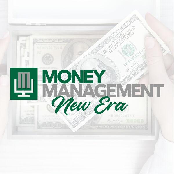 Money Management  Podcast Artwork Image