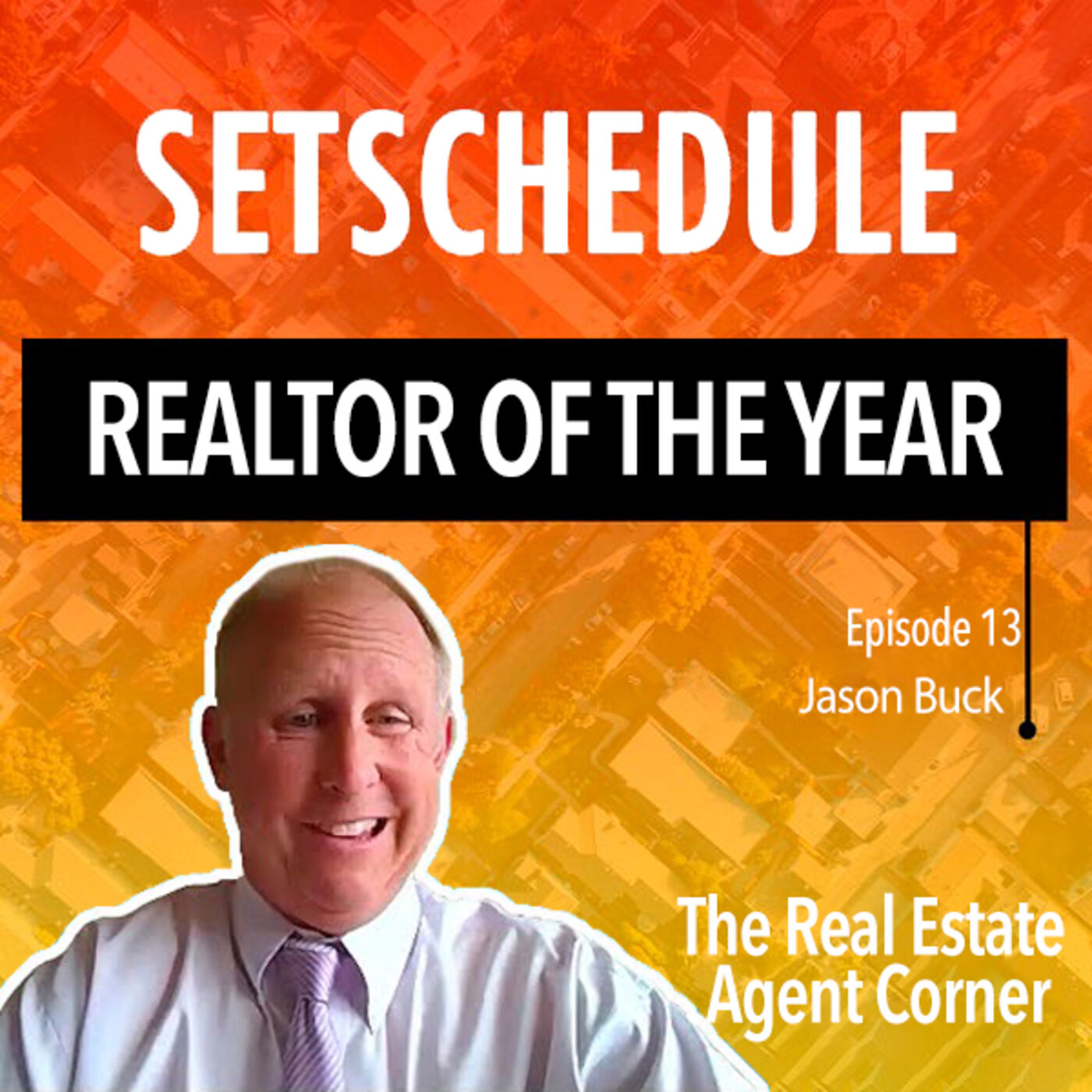 How I became the Realtor of the Year? - Jason Buck