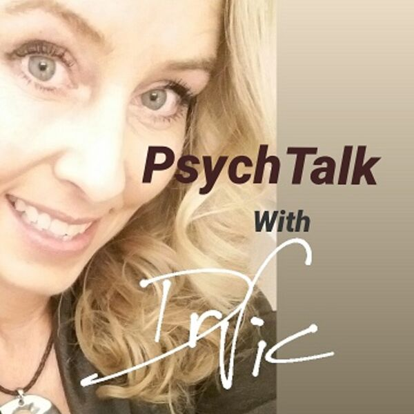PsychTalk: Mental or Normal? Podcast Artwork Image