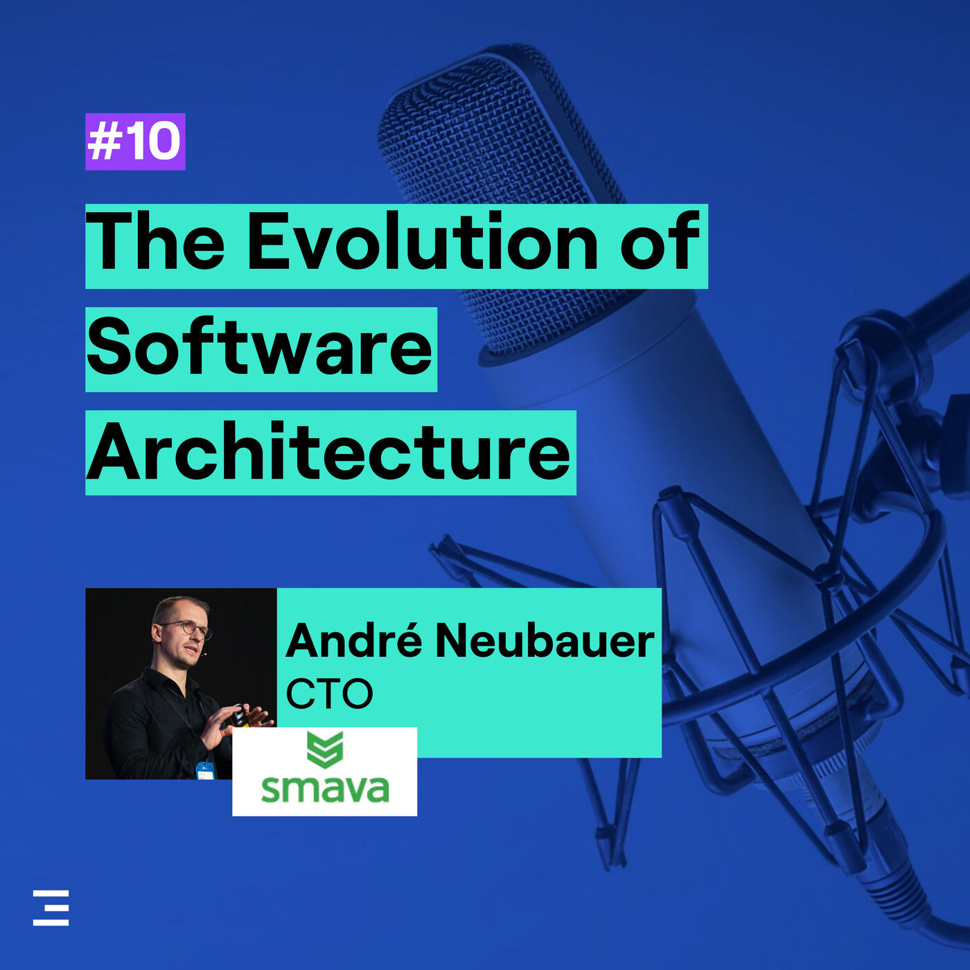 10. The Evolution of Software Architecture