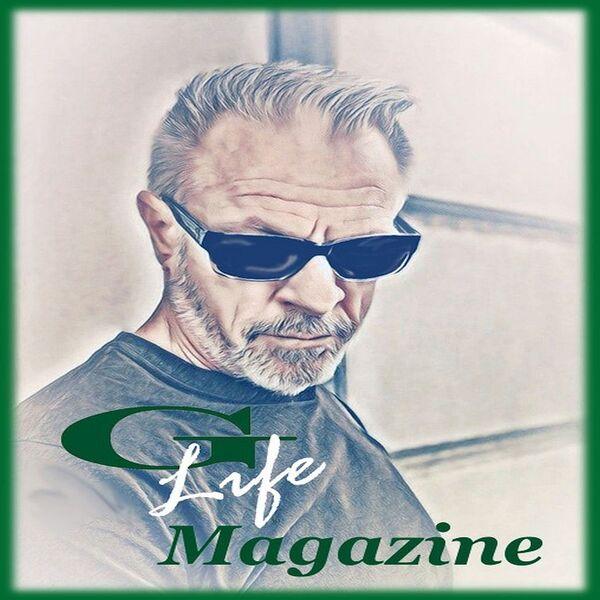 G-Life! Magazine Podcast Artwork Image