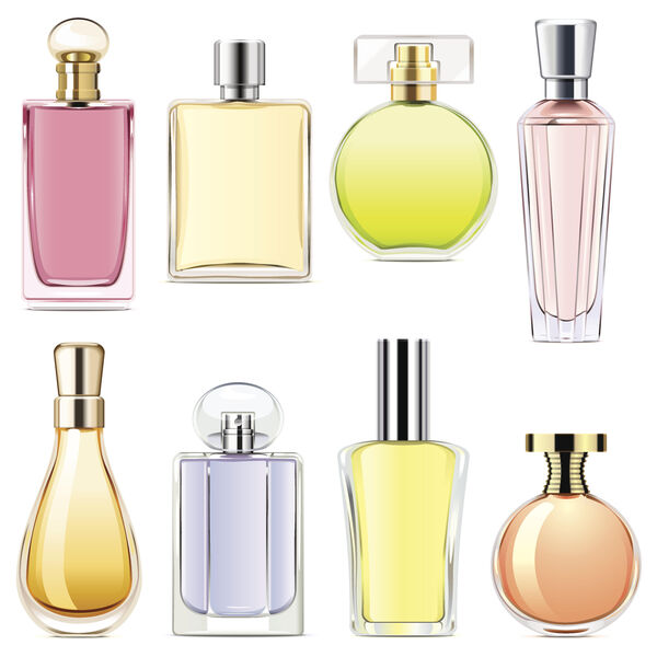Perfume Podcast By Viora London Podcast Artwork Image