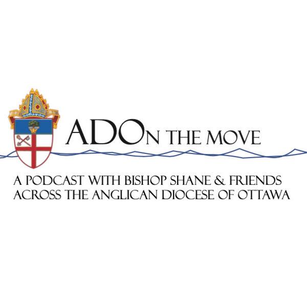 ADOn the Move Podcast Artwork Image