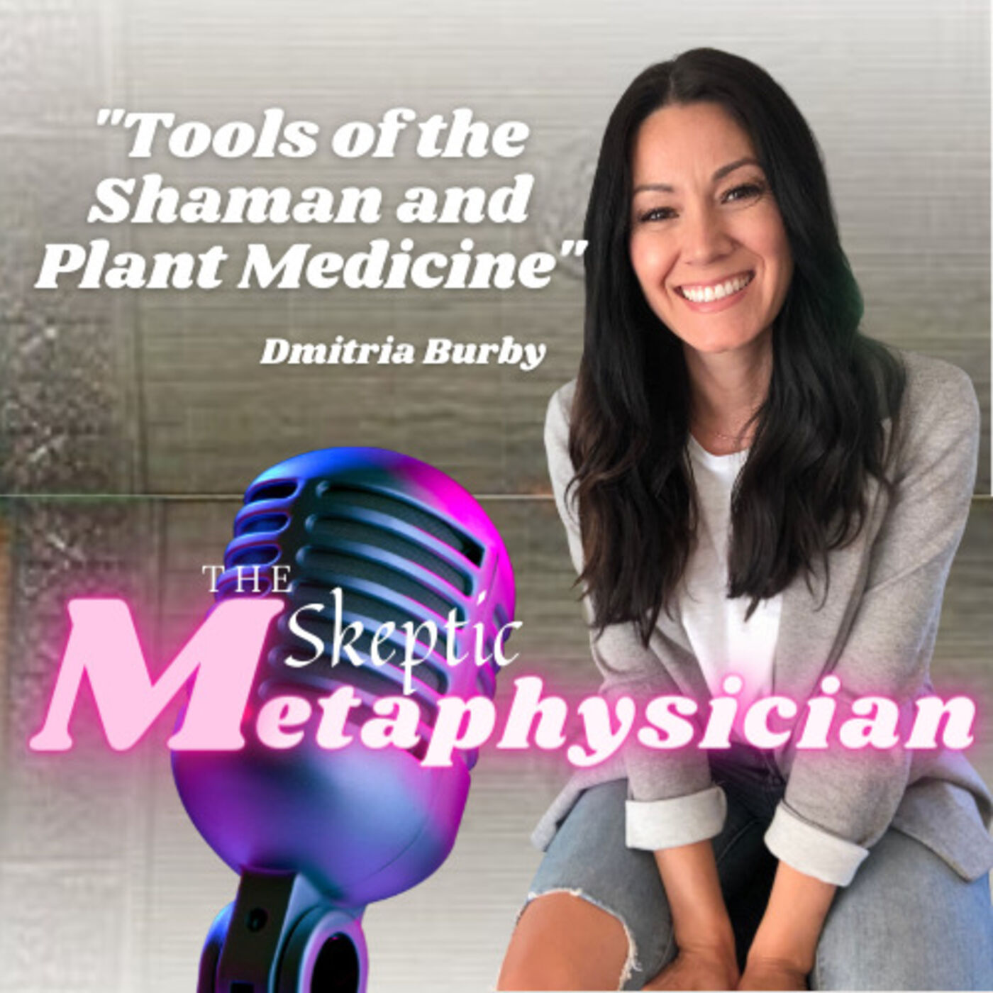 Tools of the Shaman and Plant Medicine