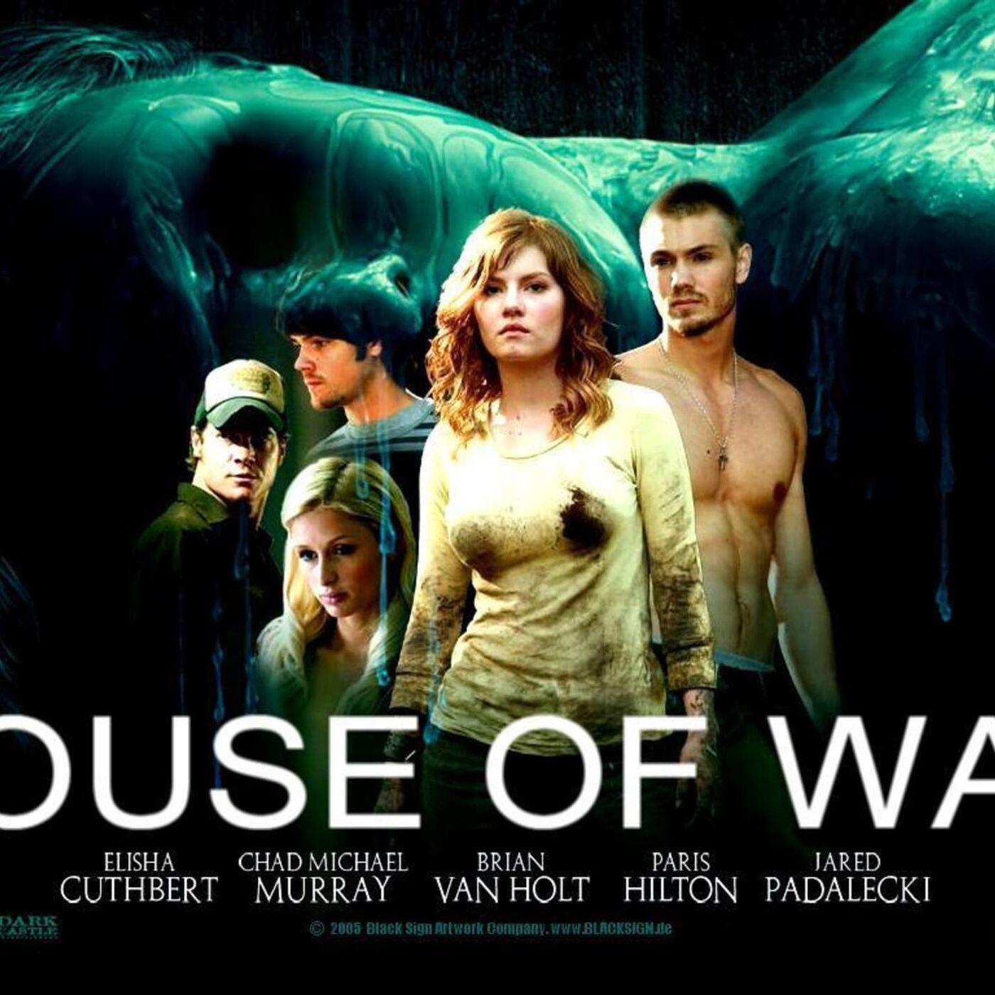 31 Days of Halloween: House of Wax (2005)