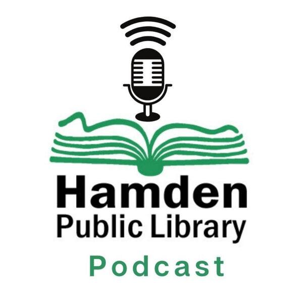 Hamden Library Podcast Podcast Artwork Image