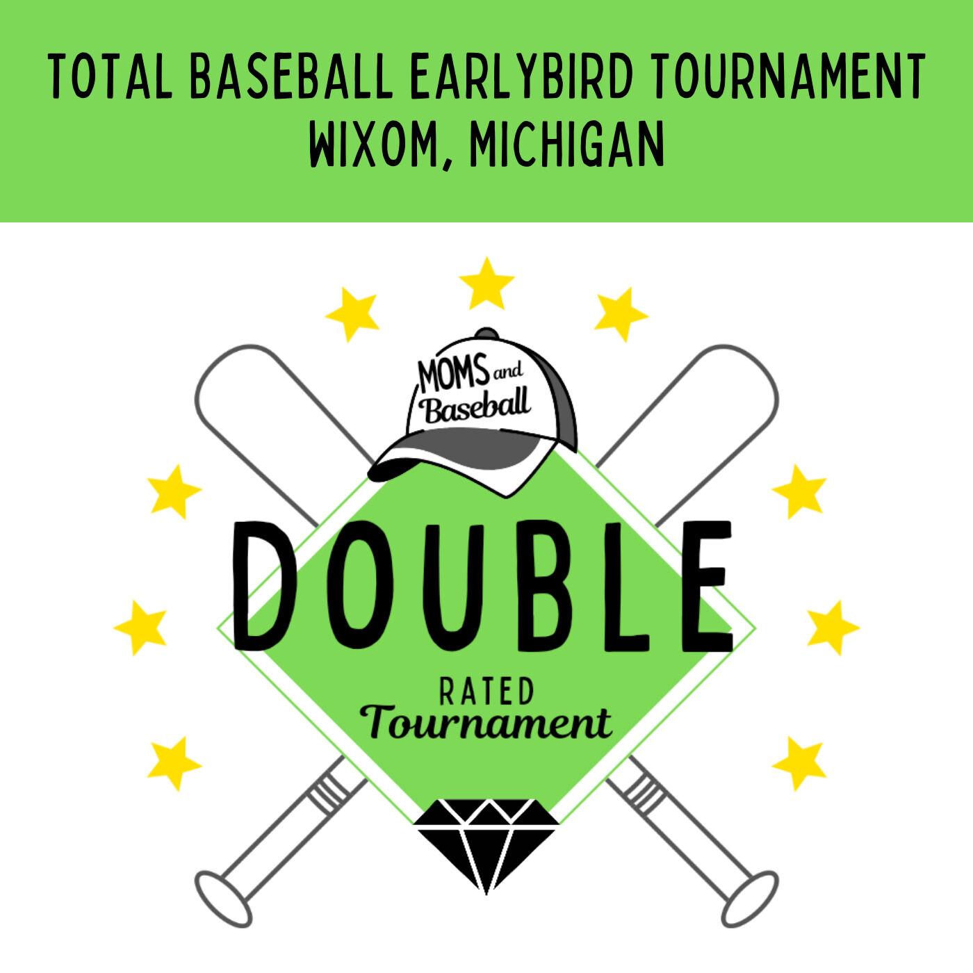 038: Total Baseball Earlybird Tournament Review (Michigan)