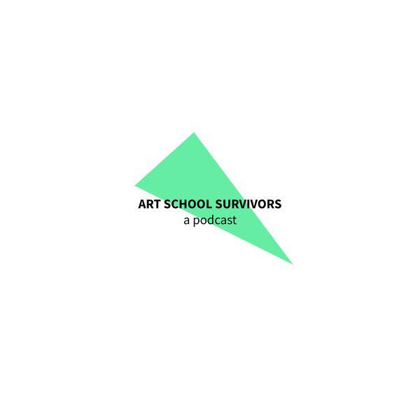 Art School Survivors Podcast Artwork Image