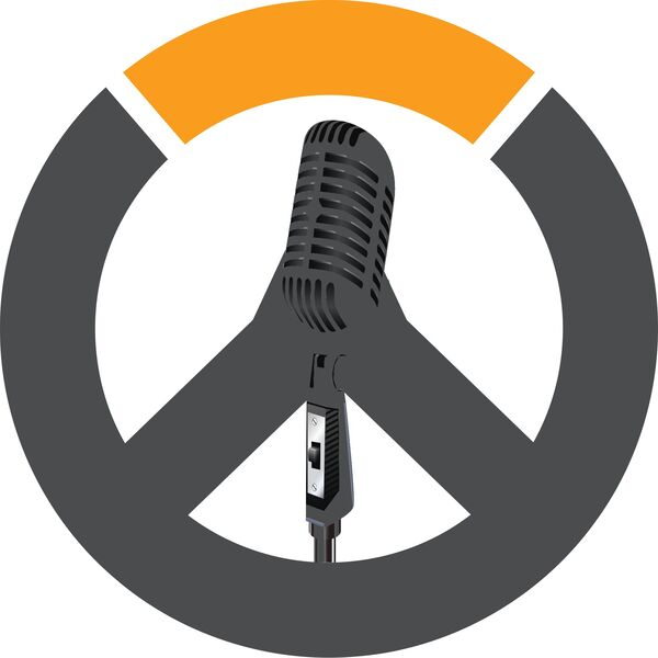 OverByte Podcast Artwork Image