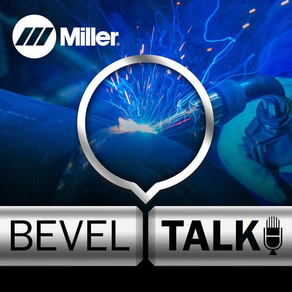 Pipe Welding Series: Bevel Talk Podcast Artwork Image