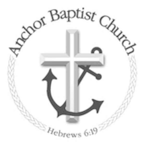 Anchor Church Podcast Podcast Artwork Image