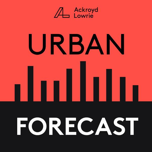 Urban Forecast Podcast Artwork Image