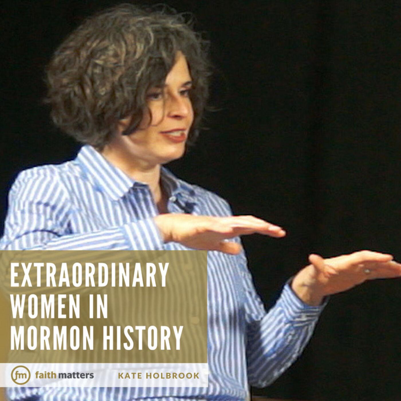 6. Extraordinary Women in Mormon...