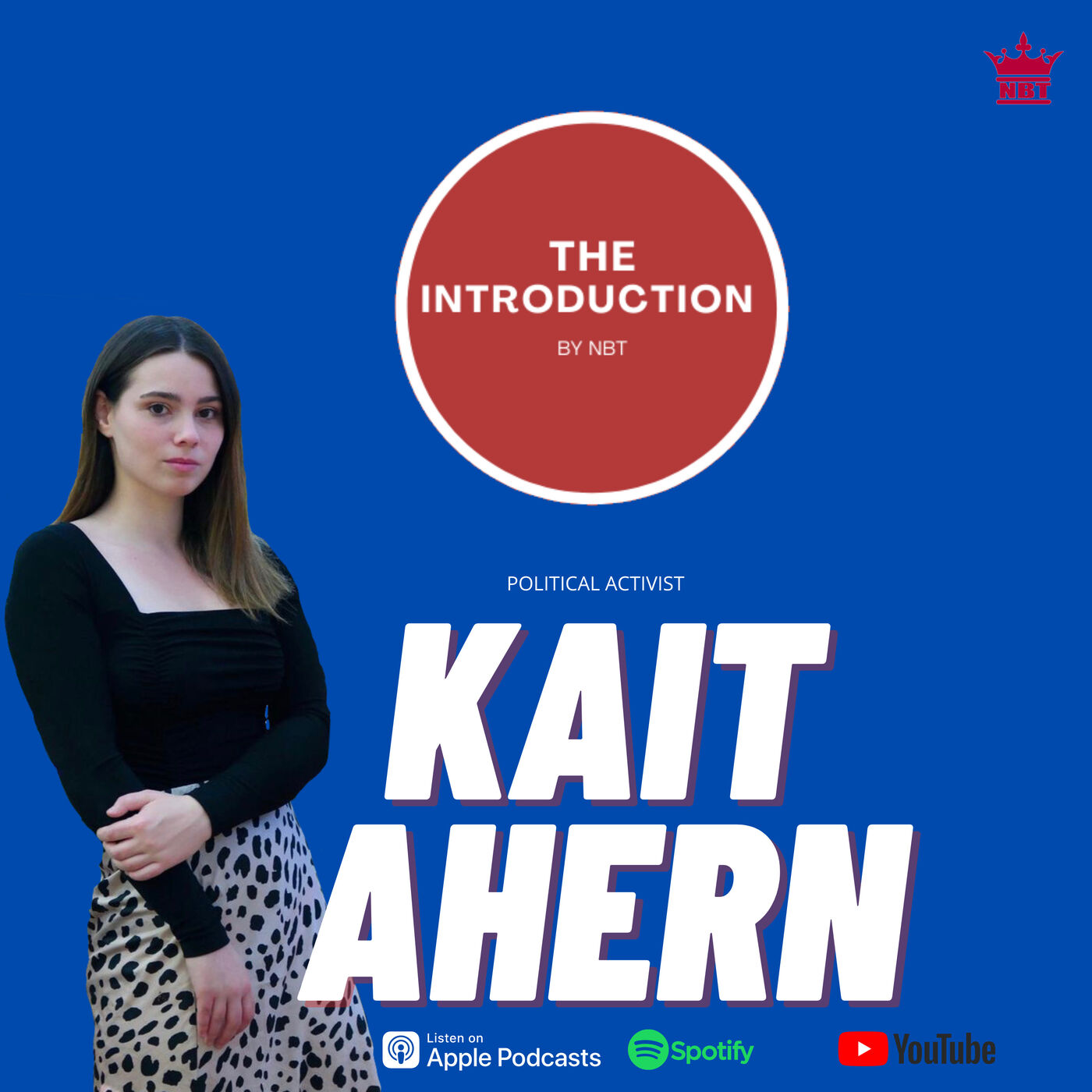 Episode 7   Kait Ahern