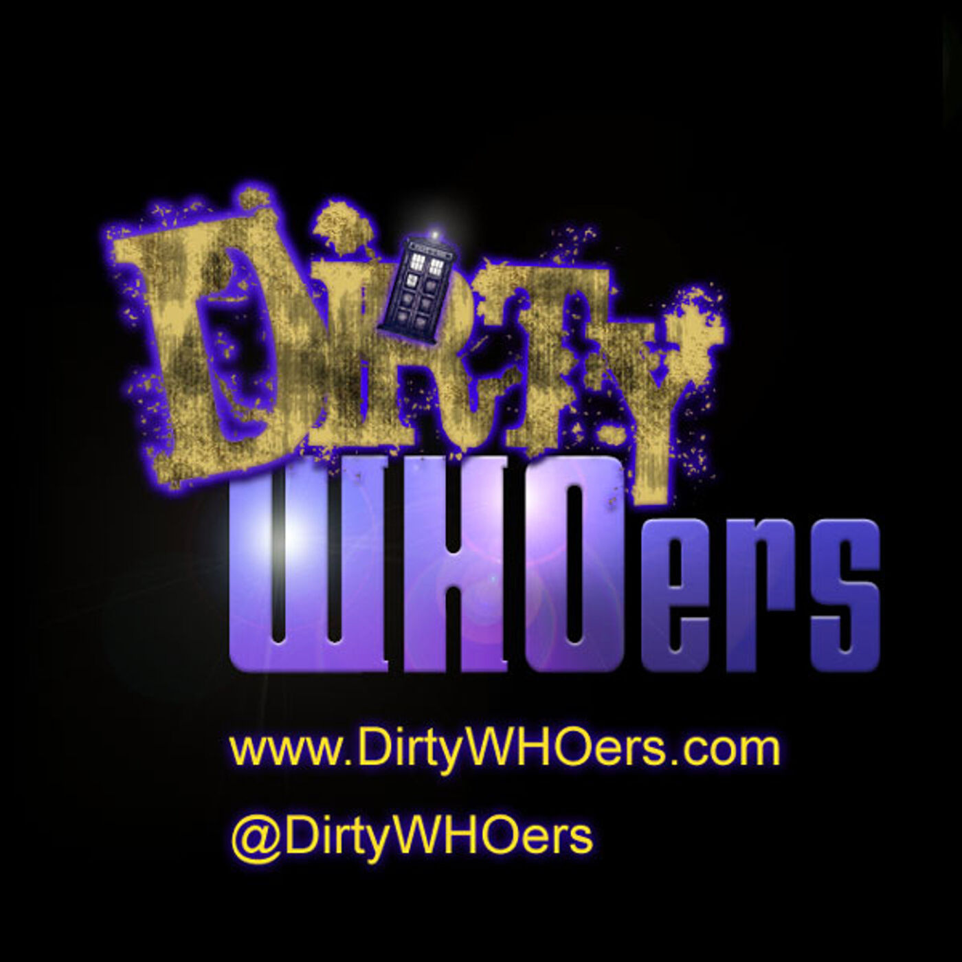 Dirty WHOers 086