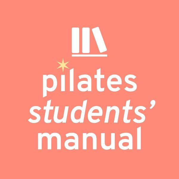 Pilates Students' Manual podcast