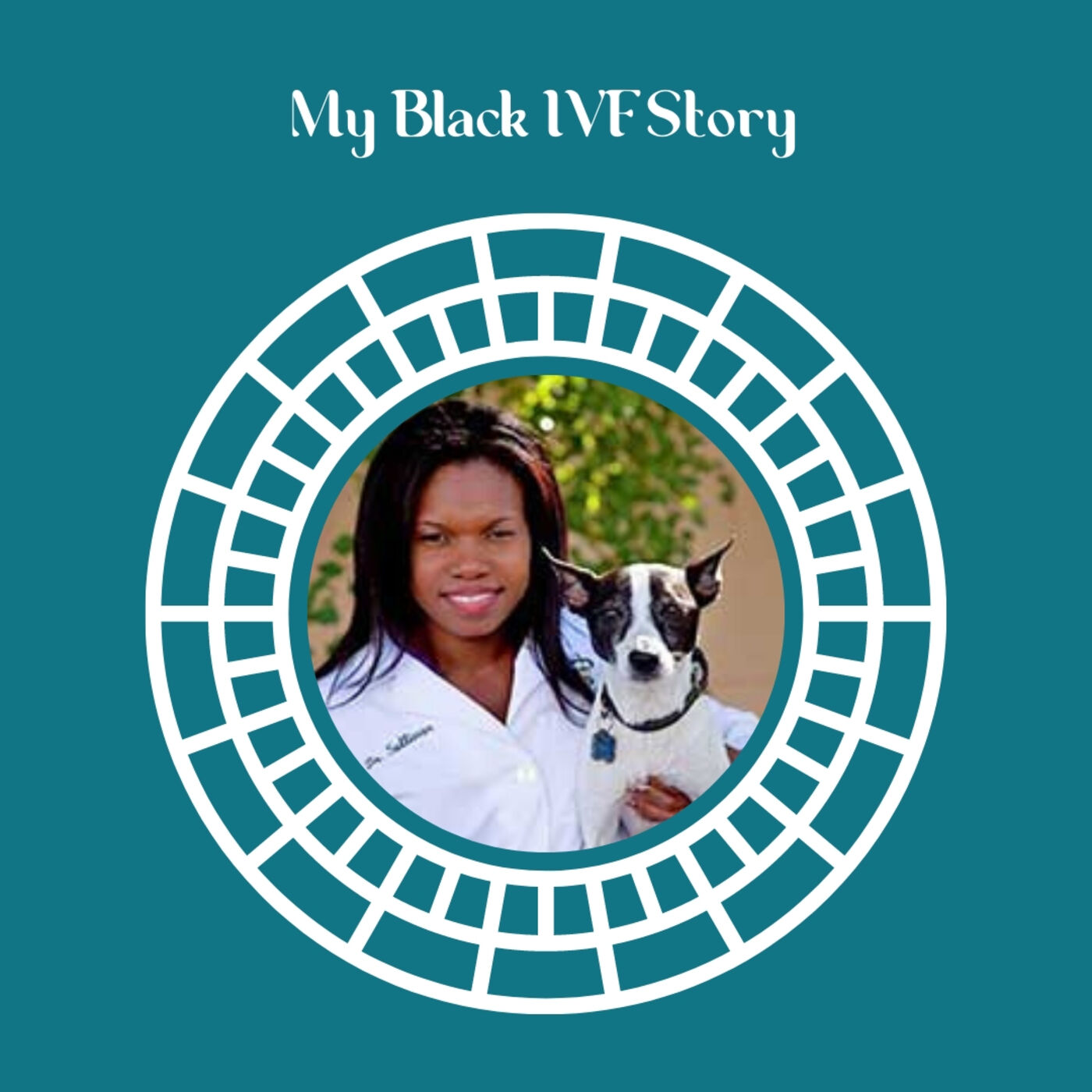 My Black IVF Story featuring Dr. Sullivan-Henry
