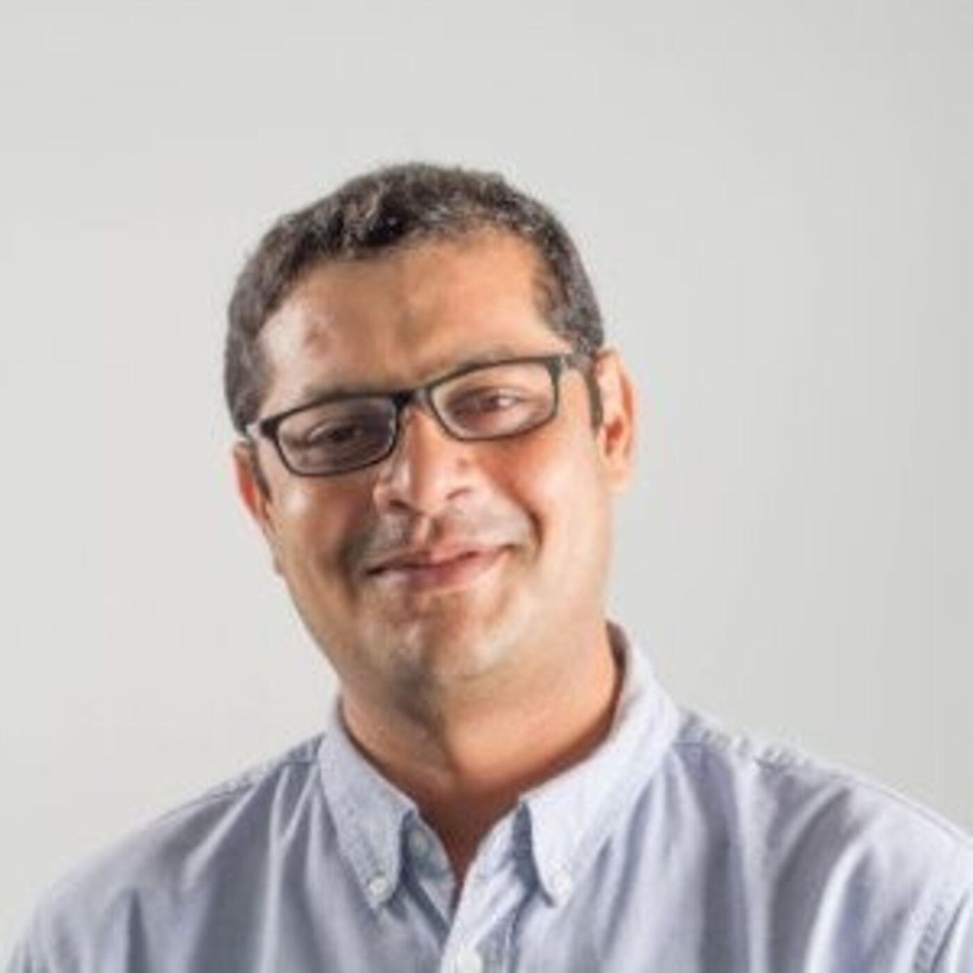 Vaibhav Dabhade Founder & CEO of Anchanto