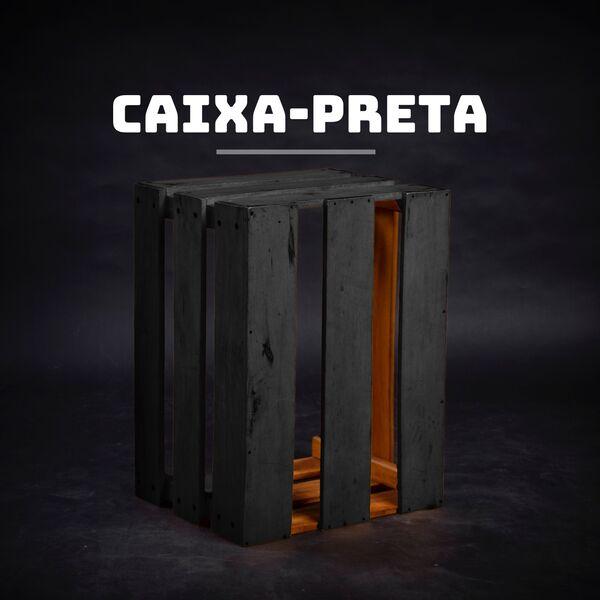 Caixa-Preta Podcast Artwork Image