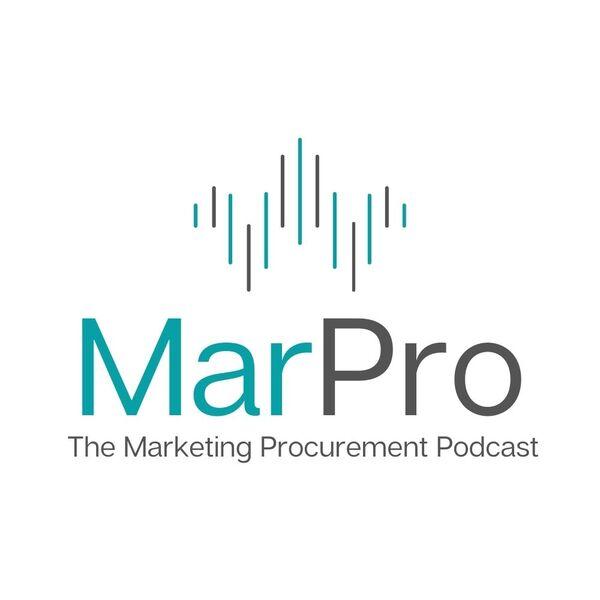 MarPro - The Marketing Procurement Podcast Podcast Artwork Image