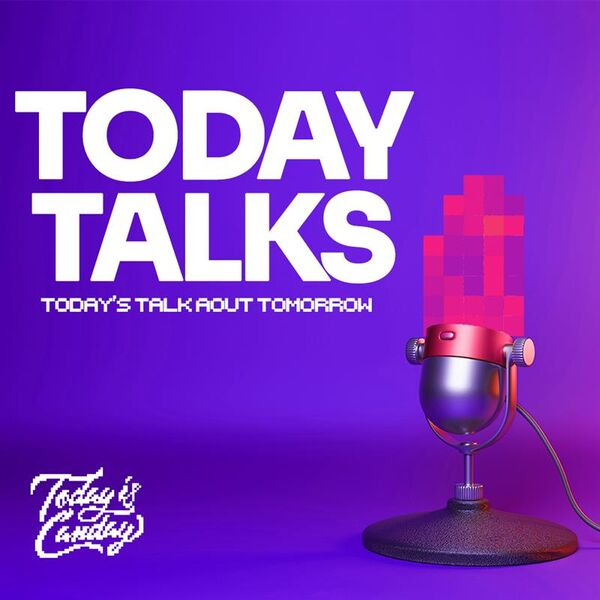 Today is Canday's Podcast Podcast Artwork Image