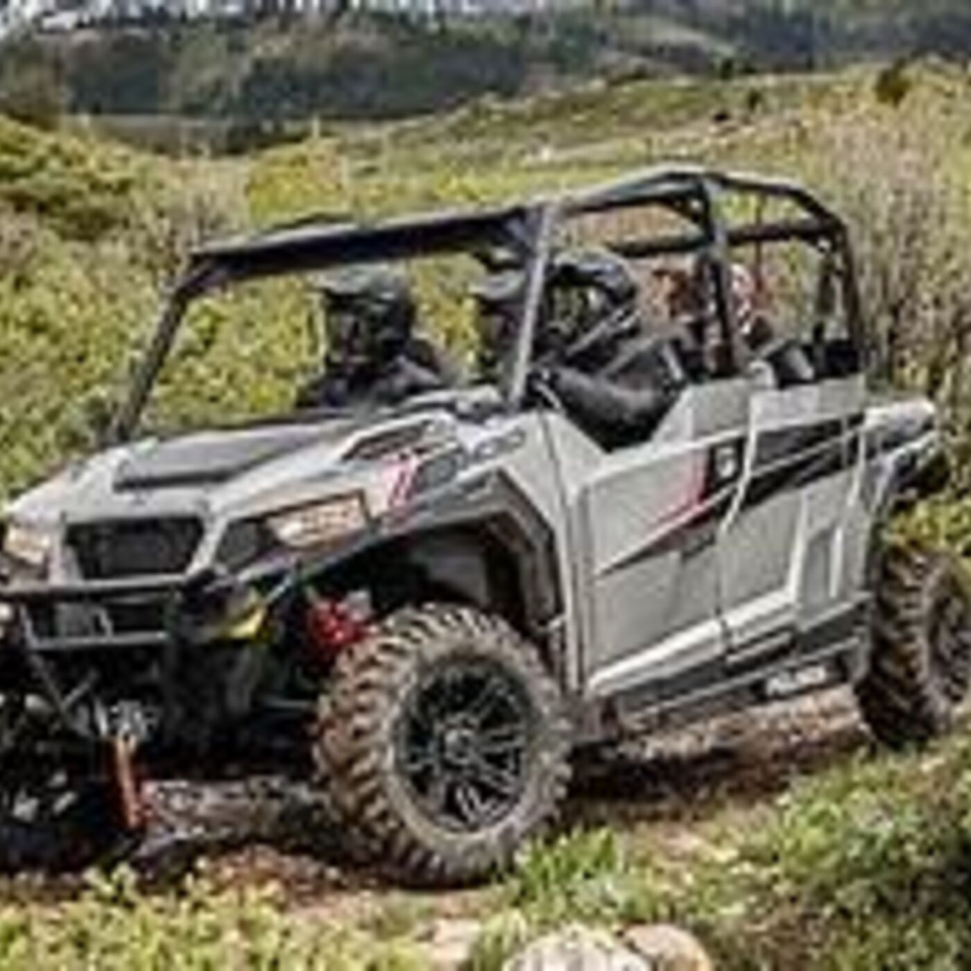Mike Mueller - ATV/Side-By-Side Winter Care and New Features