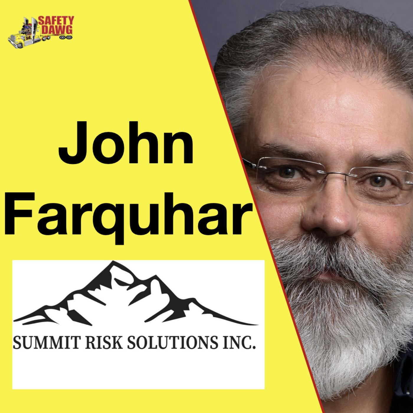 27. Bills Of Lading and Your Hidden Landmines, John Farquhar, Summit Risk Solutions